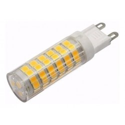 Bipin Led 6w G9 300°...