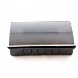Caja Embutir 12 Mod. Linea...