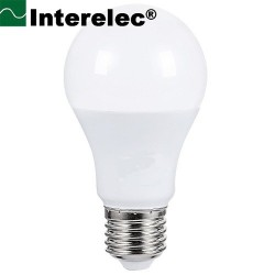 Foco Led 9w Luz Dia Interelec