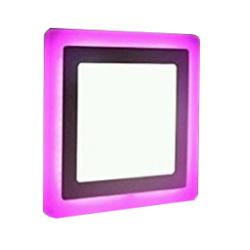 Panel Led bicolor 24W...
