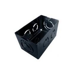 Caja PVC Rectangular 10x5...