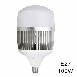 Foco Led 100W E27 Hi Power...