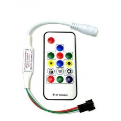 Control Remoto mini RGB...