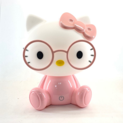 Velador Hello Kitty 2w Jieli