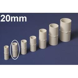 Union PVC 20MM Polivinil