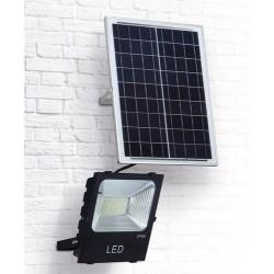 Reflector Led 30w Solar Luz...
