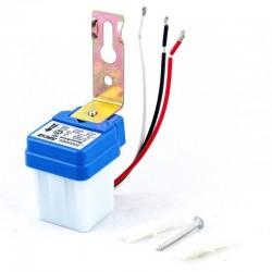Fotocelula 6a 3 Cables Jieli
