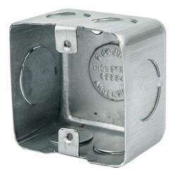Caja Chapa Mignon 5x5 liviana