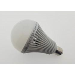 Foco led autonomo 10w luz...