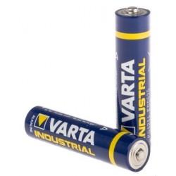 Pila AAA Varta x Und