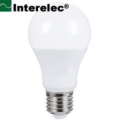 Foco Led 7w Luz Fria Interelec