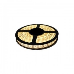Tira Led 5050 Luz Calida...