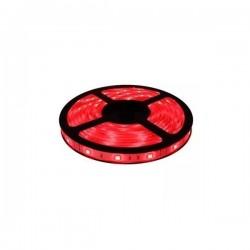 Tira Led 5050 Rojo Exterior